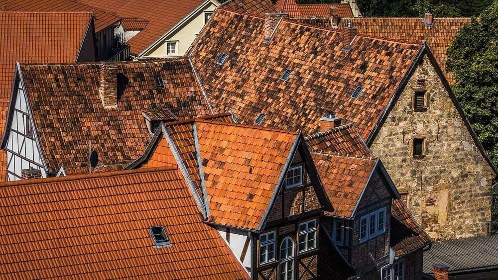 屋根リフォームの重要性